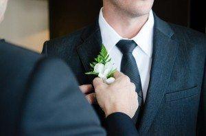 Complementos boda novio